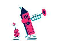 Spokane Symphony / Music Innovates