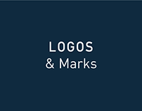 Logotypes & Marks — 01