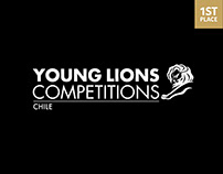 Young Lions Chile 2019 - Gold Media