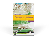SIPPS® Dreams on Wheels Book