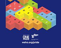 One City One Pride