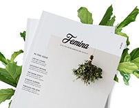 Femina Magazine and Website