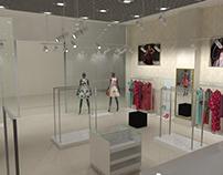 Isabel Garcia store
