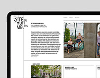 Website SteenhuisMeurs
