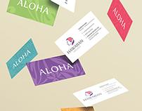 Hawaiian Airlines (Rebranding Concept)