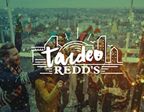 EFFIE COLLEGE - TARDEO REDD'S