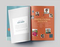 SGH: Inspirational Patient & Caregiver Award