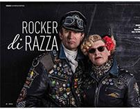 Goodwood Revival Rockers