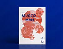 Programa didáctico MUSEO MAN de Camelle