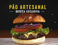 Filme EXP Burgers // Edição, Tratamento e Motion
