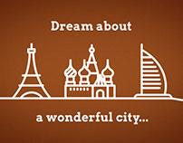 cityinaweek.com Video Adv