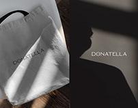 Donatella - Visual Identy