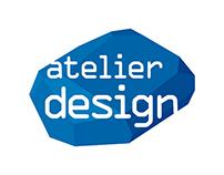 Visual Identity // Atelier Design