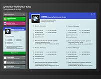 Meditrans - UI/UX