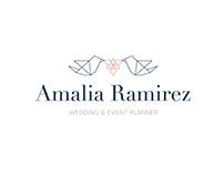 Amalia Branding Proyect