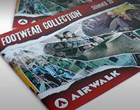 Airwalk // Catalogue Summer 13