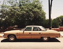 Chevrolet Caprice Classic Car