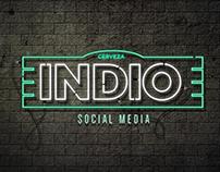 SOCIAL MEDIA / INDIO
