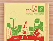 Tin Crown 2: Walking Interference - Comic