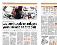 [DISEÑO EDITORIAL] Diario ecológico