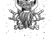Cosmobeard