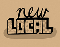 New Local logo
