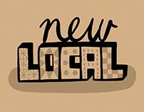 New Local logo