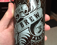 The U Brew Pale Ale