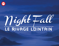 Nightfall, le rivage lointain