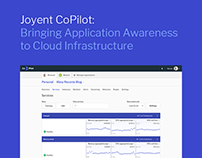 Joyent CoPilot: Managing applications at scale