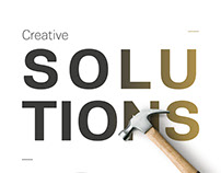 Construction Solutions ..
