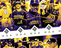 LSU Baseball Tickets 2018