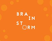 BrainStorm \\ BRANDING