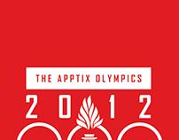 Apptix Olympics Poster