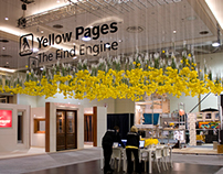 IDSWEST Yellow Pages Exhibition
