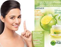 Garnier Light