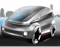 Malaysia Autonomous Car