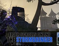 The Stormbringer: Written