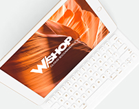 Wshop - cloud ecommerce platform