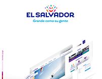 Marca País El Salvador