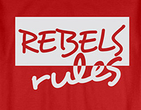 Rebels Rules - LBUC