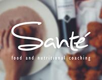 Santé - Food and Nutricional Coaching