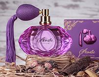 Acustic Parfume