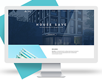 House Save App and Website