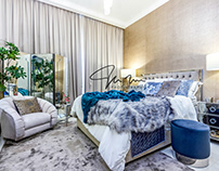 Damac Hills | Real Estate Photography