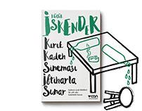 Küçük İskender's Books Covers