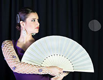 Mantones Flamenco Invierno 2017