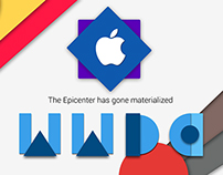 WWDC 15 Gone Materialized