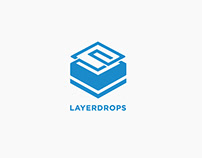LayerDrops Logo