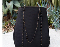 Onyx Fitness Tote